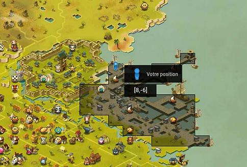 L'empire de la jetée Boufcoul