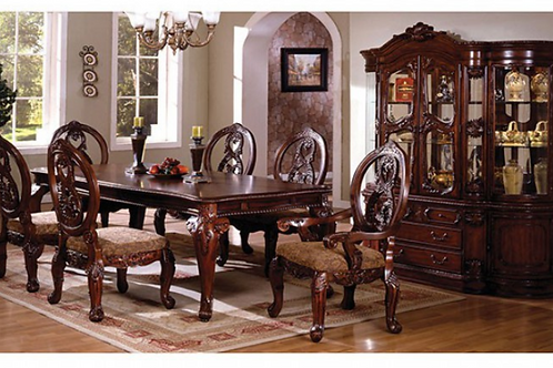 Tuscany II Dining Table Set