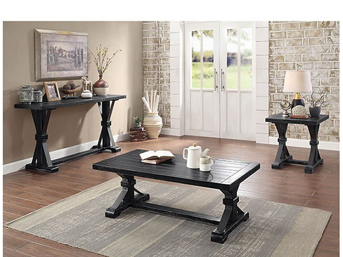 Enderlin Coffee And End Table