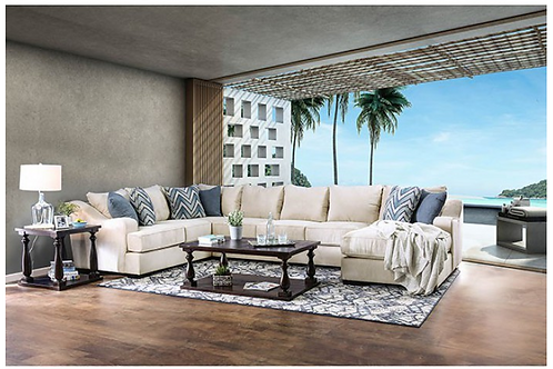 Marisol Sectional