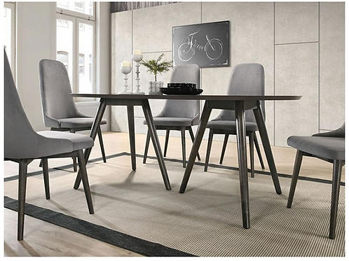 Aniya I Dining Table Set