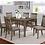 Thumbnail: Astilbe Dining Table Set