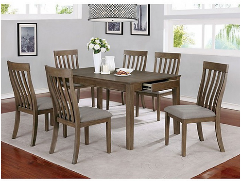 Astilbe Dining Table Set