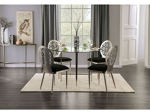 Abner Dining Table Set