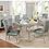 Thumbnail: Sarina Dining Table Set