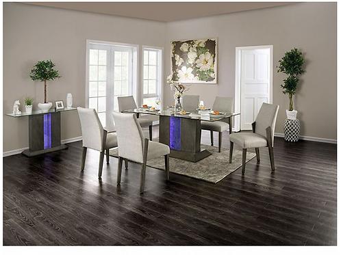 Turton Dining Table Set
