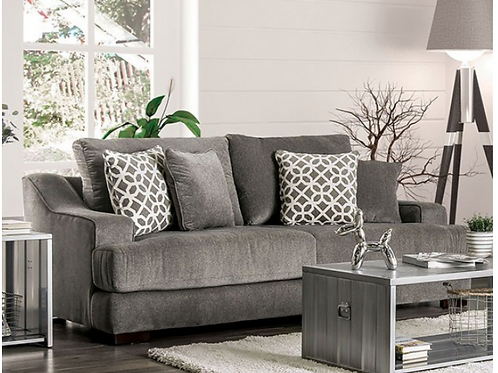 Adrian Sofa & Loveseat