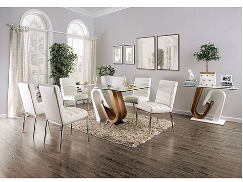 Cilegon Dining Table Set
