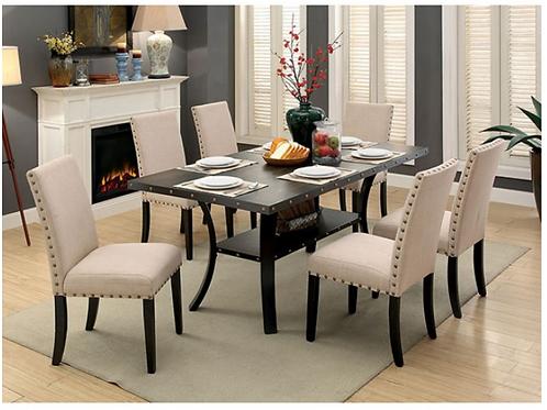 Kaitlin Dining Table Set