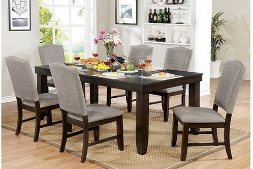 Teagan Dining Table Set