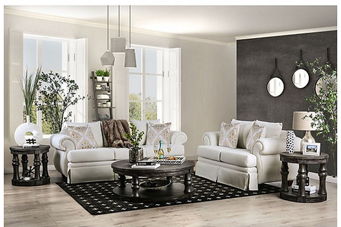 Bergen Sofa & Loveseat