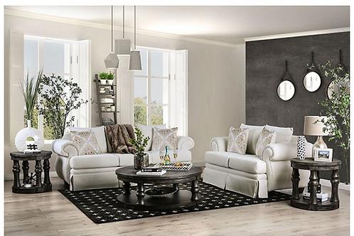 Bergen Sofa & Loveseat