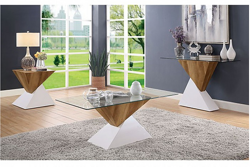 Bima II Coffee And End Table