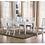 Thumbnail: Kaliyah Dining Table Set