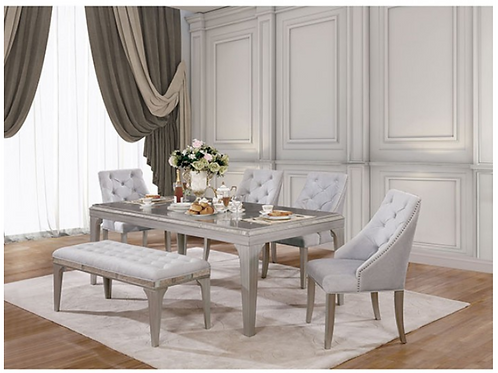 Diocles Dining Table Set