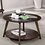 Thumbnail: Uriel Coffee And End Table
