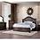 Thumbnail: Amadora 4 Piece Bedroom Set
