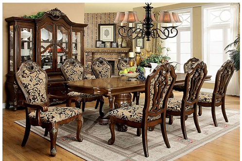 Vicente Dining Table Set
