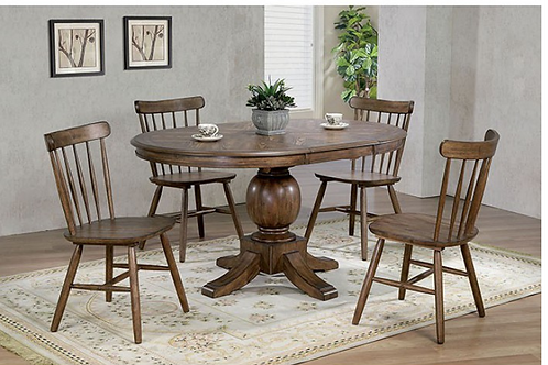 August Dining Table Set