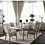 Thumbnail: Xandra Dining Table Set