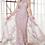 Thumbnail: Illusion Neck A-Line Lace Dress