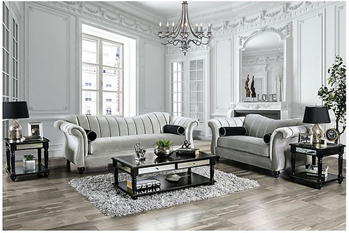 Marvin Sofa & Loveseat