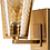 Thumbnail: Maxton 1 Light Wall Sconce