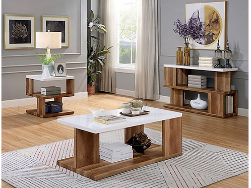 Majken Coffee And End Table