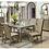 Thumbnail: Echo Dining Table Set