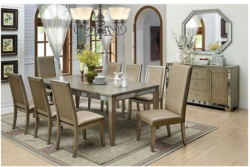 Echo Dining Table Set