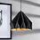 Thumbnail: Novara 1 Light Pendant