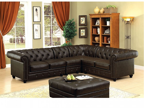 Standford II Sectional