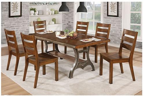 Leann Dining Table Set