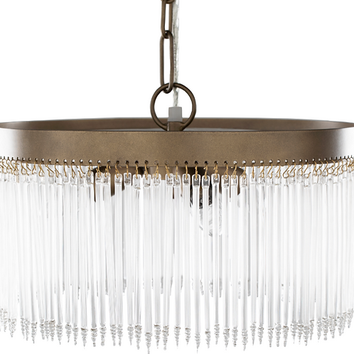 Layne 3 Light Chandelier