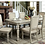 Thumbnail: Holcroft Dining Table Set