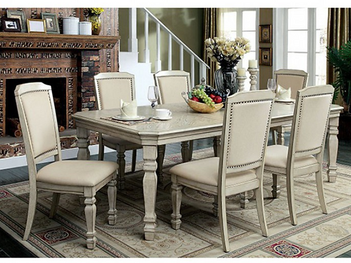 Holcroft Dining Table Set