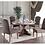 Thumbnail: Bridgen Round Dining Table Set