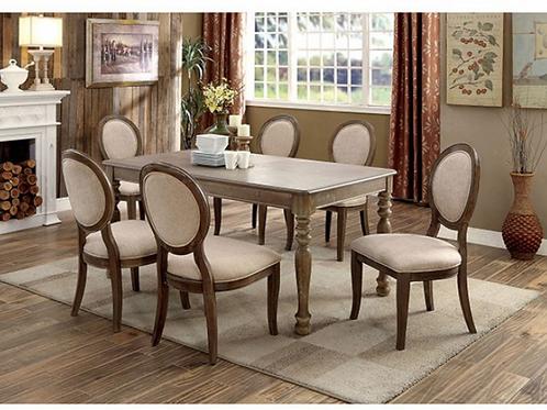 Siobhan II Dining Table Set