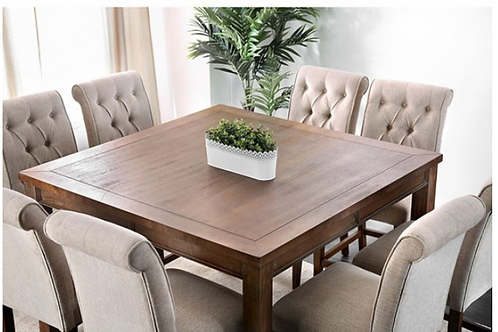 Sania  III Counter Ht.  Dining Table Set