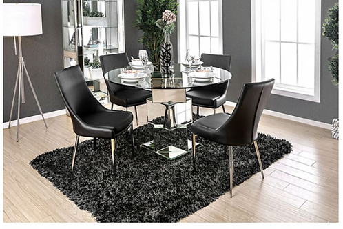 Izzy Dining Table Set