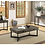 Thumbnail: Veblen Coffee And End Table