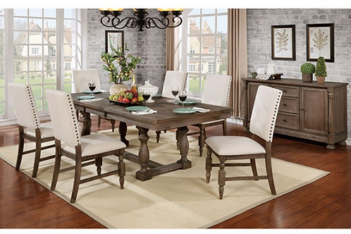 Roeselare Dining Table Set