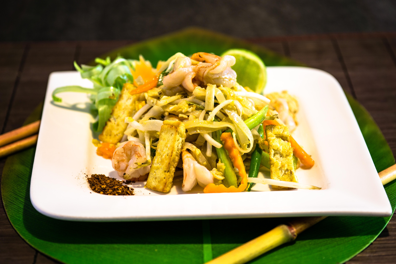 A1-PAD THAI