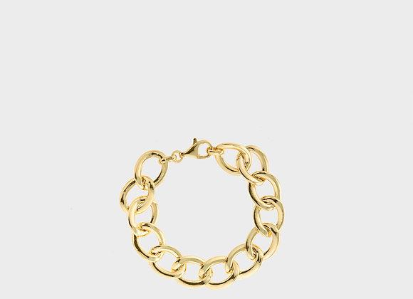 Bracciale Olivo oro