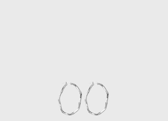 Orecchini Sambuco estate piccoli argento