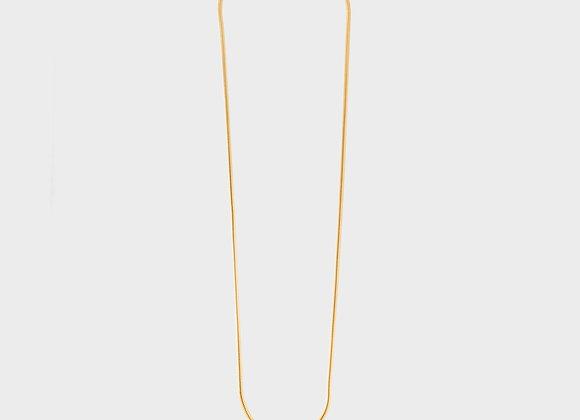Collana lunga Victoria oro