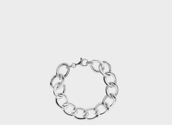 Bracciale Olivo argento