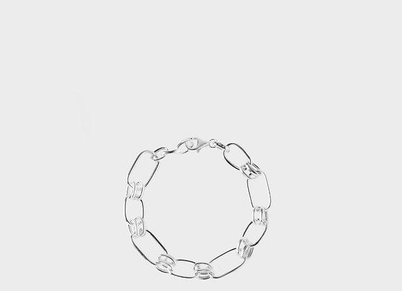 Bracciale Betulla argento