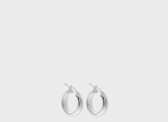 Orecchini Sterlizia dicembre argento