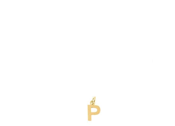 Lettere oro
